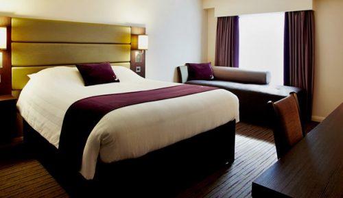 Nytt hotell type