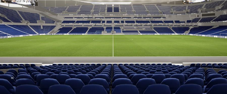 Fotballreiser Tottenham