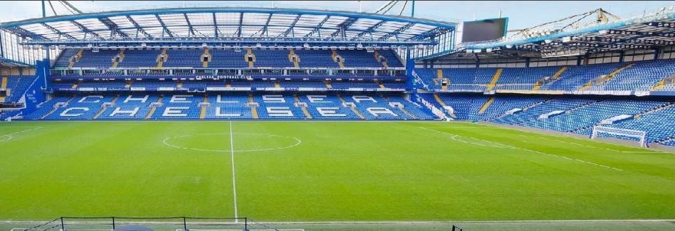 Chelsea stadion og billetter